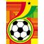 Ghana (National Football) logo