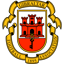 Gibraltar (National Football) logo