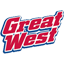 Great West Basketball logo