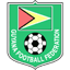 Guyana (National Football) logo