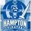 Hampton Basketball logo
