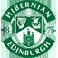Hibernian FC logo