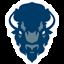 Howard Football logo
