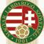 Hungary (National Football) logo