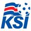 Iceland (National Football) logo