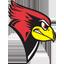 Illinois State Basketball logo