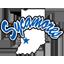 Indiana State Basketball logo