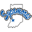 Indiana State Basketball logo