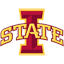 Iowa State Basketball logo