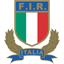 Italy Rugby logo