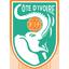 Ivory Coast (National Football) logo