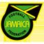 Jamaica (National Football) logo