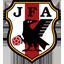 Japan (National Football) logo