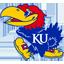 Kansas Jayhawks Basketball logo