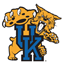 Kentucky Wildcats Basketball logo