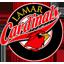 Lamar Football logo
