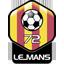 Le Mans Union Club 72 logo
