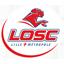 Lille OSC logo