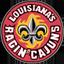 Louisiana-Lafayette Basketball logo