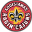 Louisiana-Lafayette Football logo