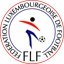 Luxembourg (National Football) logo