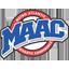 MAAC Conference Basketball logo