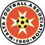 Malta (National Football) logo