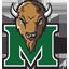 Marshall Basketball logo
