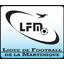 Martinique (National Football) logo
