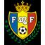 Moldova (National Football) logo