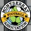 Montserrat (National Football) logo