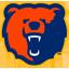 Morgan State Football logo