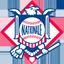 National League logo