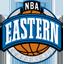 NBA Atlantic logo