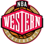 NBA Southwest logo