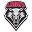 New Mexico Lobos Football logo