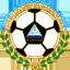 Nicaragua (National Football) logo