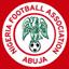 Nigeria (National Football) logo