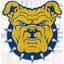 North Carolina A&T Football logo
