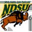 North Dakota State Football logo