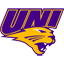 Northern Iowa Basketball logo