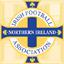 Northern Ireland (National Football) logo