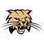 Ohio Bobcats Football logo