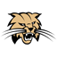 Ohio Bobcats Basketball logo