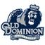 Old Dominion Football logo