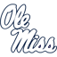 Ole Miss Football logo