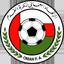 Oman (National Football) logo