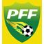 Pakistan (National Football) logo