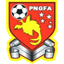 Papua New Guinea (National Football) logo