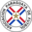Paraguay (National Football) logo